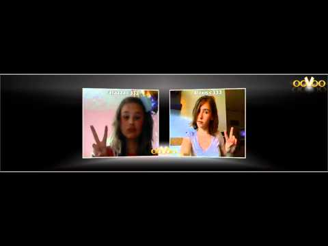 oovoo stop motion