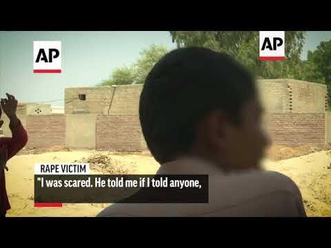 Xxx Mp4 Sex Abuse Pervasive In Pakistan Islamic Schools 3gp Sex