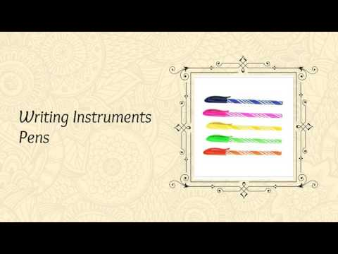 Pencil Machinery's - Ball Pen Manufacturers In India