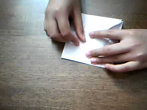 Origami Flying Cranes