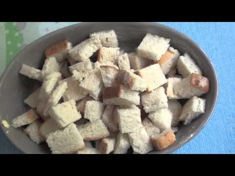 choc chip bread pudding