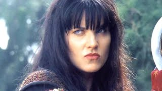 The Real Reason This Xena Spinoff Never Happened