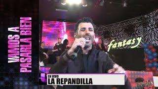 LA RE PANDILLA - Recital en VIVO│Vamos a pasarla bien