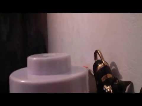 Luminous Water Bottles Humidifier Air Purifier USB Mist Maker Car Office Necessary