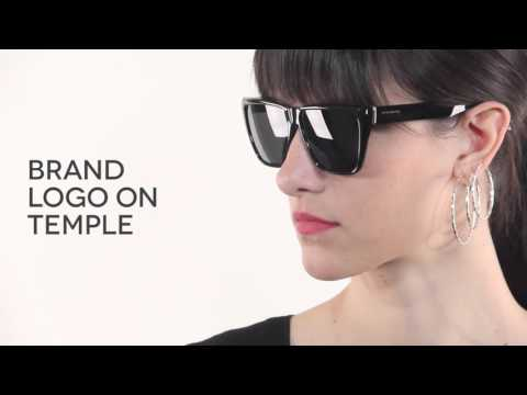 Givenchy GV 7002 S D28 85 sunglasses review | Vision Direct