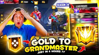 Grandmaster Just in 6 Hours 😱 Hack Or Wot ?? Unstoppable Rank Push Game Play with Ug Ayush \u0026 X Mania