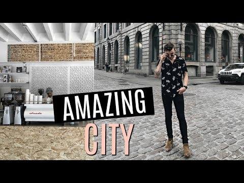 INDIAN SUMMER + LIVING IN EUROPE!? | Vlog