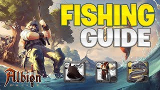 Albion Online - Master Guide To Healer Solo Fame Farm part (1