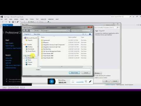 1 menu strip in c# windows application   Hindi