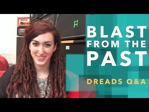 Dreads Q&A (Hello again) | Dreadlock adventures