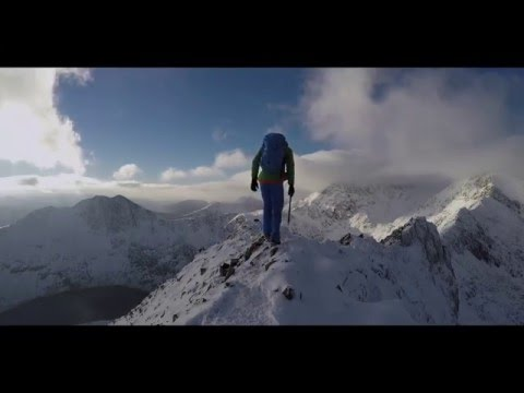 Winter Ground Conditions - Snowdonia National Park Authority