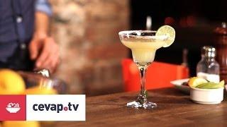 Margarita nasıl yapılır?