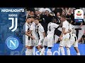Juventus 3 1 Napoli Juventus Win Battle At The Top Serie A