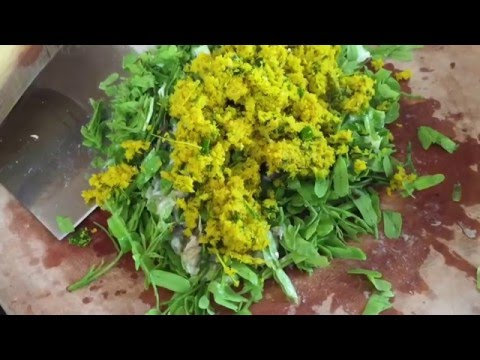 Cooking recipes - Traditional Khmer Food ( Pro hok kob ) - Khmer cooking food - Asian food recipes