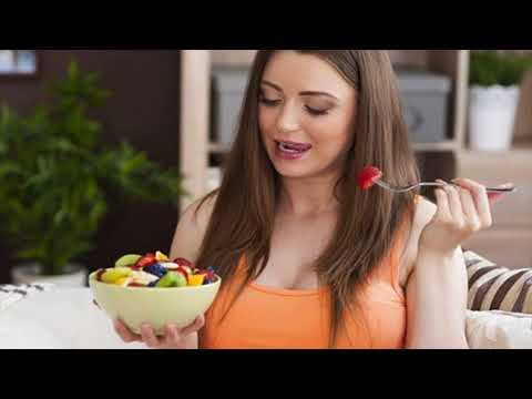 Why Healthy Diet Essential During Pregnancy- Tip To Boost Baby'S IQ In The Womb