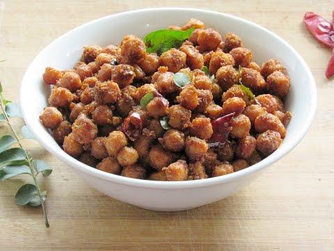 Soya Chunks Roast - Healthy & Easy Soya Chunks Fry - Meal Maker Fry | Nisa Homey