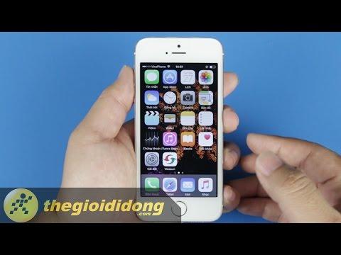 Cách tạo tài khoản Apple ID không cần thẻ Visa || Thế Giới Di Động