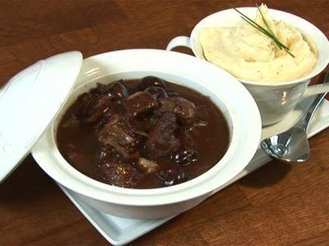 How To Cook Venison Stew