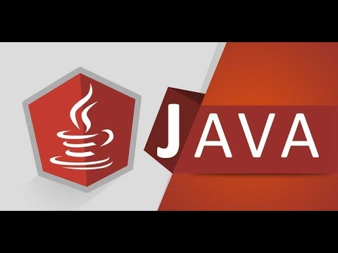 Video #33 -  Java Swing Tutorial  How To Set The Icon  To JFrame