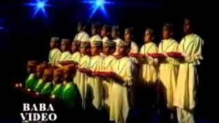 Maula Ya Salli Wa Sallim PTV Channel