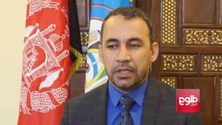 Mullah Arrested For Selling Kidnapped Girls / یک ملا به اتهام اختطاف دو دختر در کابل بازداشت شد