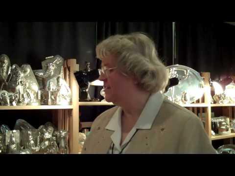 Antique Chocolate Molds - Partridge Hollow Antiques