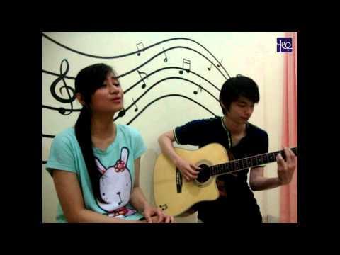 Akustik Gitar # Tuhan Tak Pernah Gagal with Nancy