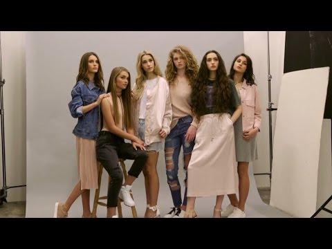 2016 Girlfriend Priceline Pharmacy Model Search Finalist Shoot | Behind-The-Scenes