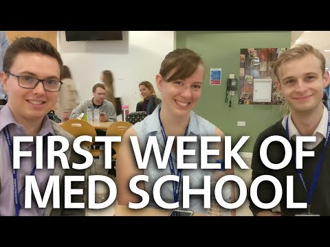 Year 1, Week 1 Graduate Entry Medicine @ Warwick Medical School | PostGradMedic