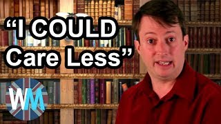 Top 10 Americanisms That Really Annoy British People