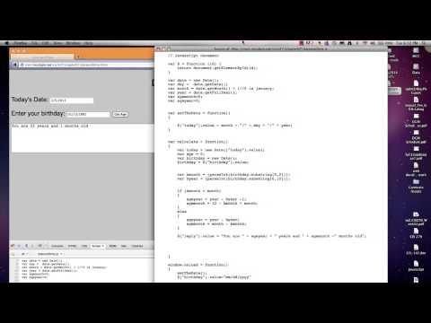 merihelp.net: JavaScript Date(), substring().mp4