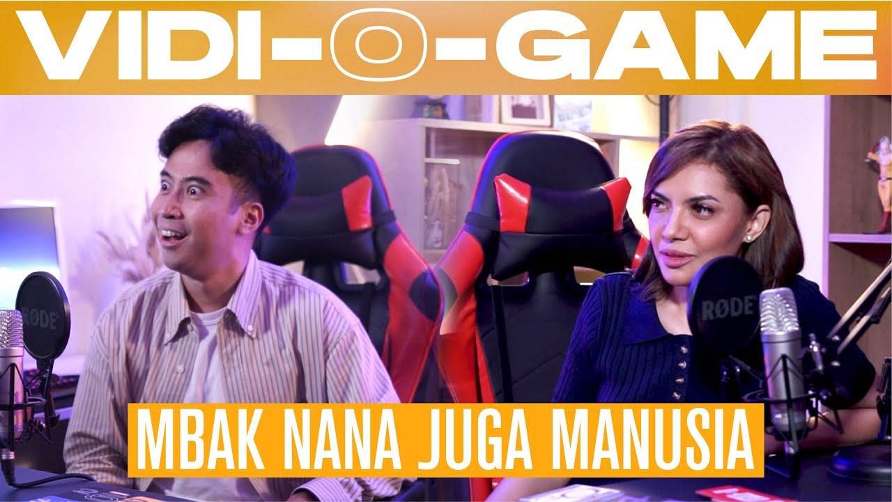 Download Vidi-O-Game : Najwa Shihab minta maaf MP3 Gratis