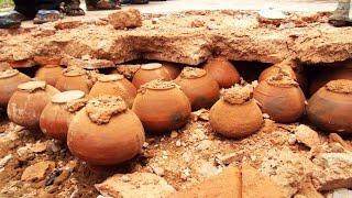 400 years old hidden treasure in Idrakpur Fort, Munshiganj