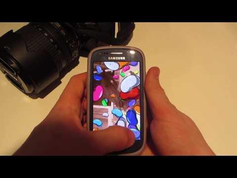 Samsung Galaxy S3 Mini Jelly Beans & Software Update HD