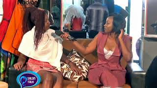 SalonTalk: What Not to Share with Friends About your Relationship[4/4]