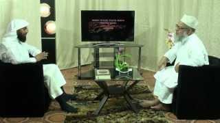 Experts Insight Maulana Kaleem Siddique Interview - October 2014