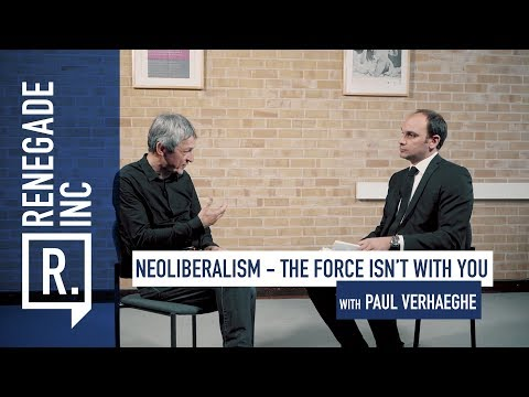 Neoliberalism: The Force Isn't With You (Trailer)