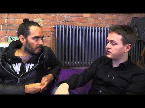 How Fox Lies Fuel The War On Drugs: Russell Brand The Trews (E238)