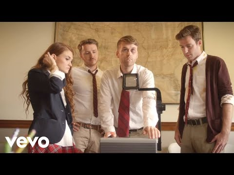MisterWives - Reflections (Official Video)