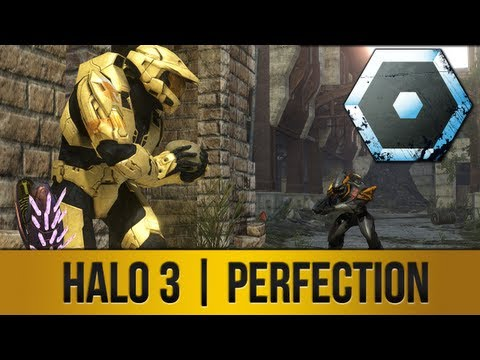 ► PERFECTION | Halo 3 3DS FUND Stream Match