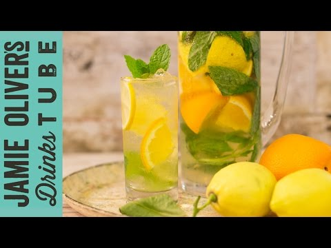 Amalfi Summer Spritz featuring Gennaro Contaldo   Cocktail Request Week