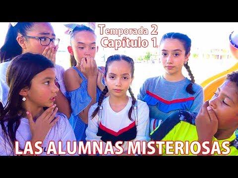 Xxx Mp4 Las Alumnas Misteriosas TV Ana Emilia 3gp Sex