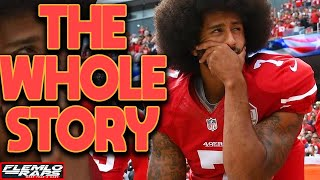 What Happened to Colin Kaepernick? (What Led An NFL QB To Taking a Knee?)