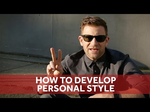 How to Develop Personal Style | Chase Jarvis RAW