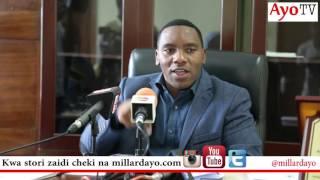 Paul Makonda kaushtukia huu mchezo Kinondoni