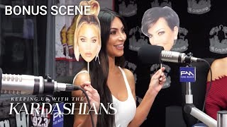 Kim Kardashian Plays