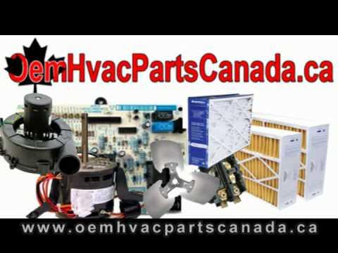 Canada Clearance! Rescue Condenser Fan Motor 1/3-1/6 HP
