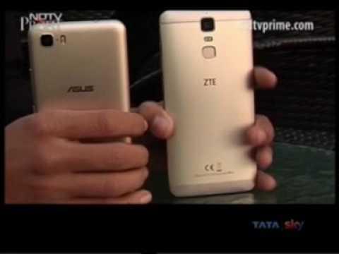 NDTV Prime Cell Guru, 11 Feb 2017, Asus Zenfone 3S Max Phone Review