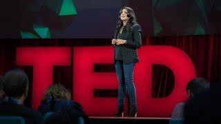 Teach girls bravery, not perfection | Reshma Saujani