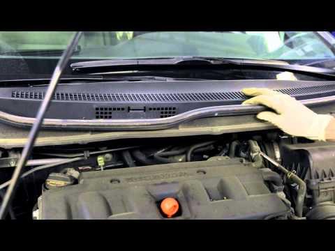 Musty Smell in Air Vents | La Quinta Chevrolet